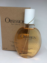 Probador de Perfume CK Obssesion for Men 100ml CABALLERO