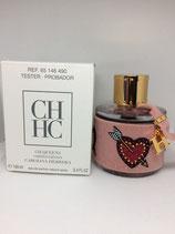 Probador de Perfume CH Queens Carolina Herrera 100ml DAMA