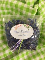 Blaue Kornblume  Essbare Blüten  5g