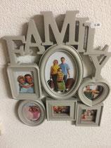 "Rahmengalerie ""FAMILY"""