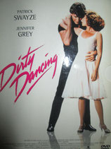 DIRTY DANCING – Le DVD