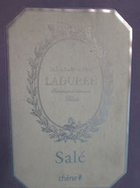 LADUREE Coffret Collection Salé