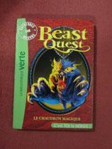 BEAST QUEST – Le Chaudron Magique