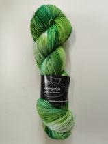 Mamma Mia - grüngrün