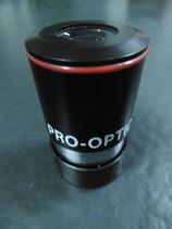 """OKULAR 1,25"""" PRO OPTIK 20mm Plössel GEBRAUCHT"""