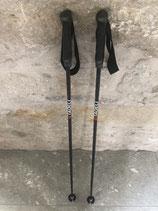 Skistöcke in Carbon auf Mass gefertigt
