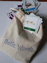 Memo Basic Words