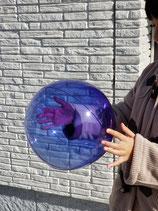 サニーカラー・ビーチボール 直径:約30cm