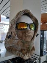 Super Kapppe für die kalten Tage am Wasser