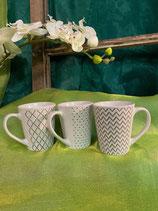 Tee Tassen, (Artikel Nr. 38)
