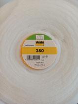 Vlieseline Volumenvlies 280 - 90 cm breit