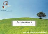 Frohsinn-Marsch