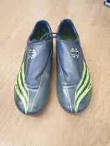 Fussballschuhe von Adidas Gr. 35