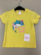 T-Shirt Gr. 74 (131)