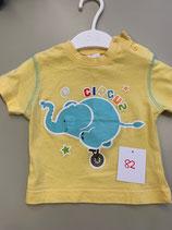 T-Shirt Gr. 62 (82)
