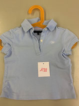 Polo-Shirt Tommy Hilfiger Gr. 74 (138)