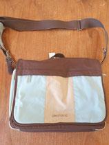 Wickeltasche von Allerhand inkl. Isolierflasche + 2xEtuis