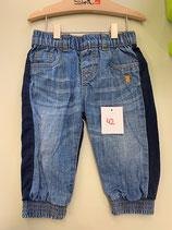 Jeans Gr. 68 (42)