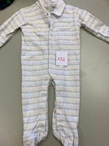 Pyjama Gr. 62 (132)
