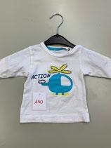 Shirt Gr. 56 (140)