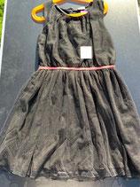 schönes schwarzes Kleid Gr. 152 (99)