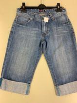 Jeans-Shorts Gr. 164 (54)
