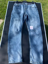 Jeans Gr. 158 (14)