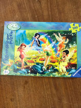 Tinker Bell Puzzle von Ravensburger 100 Teile