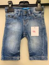 Jeans Hema Gr. 62 (44)