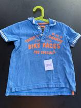 Polo T-Shirt Gr. 98/104 (203)