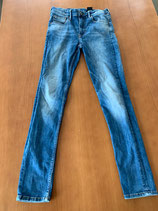 Jeans Gr. 158 (P)