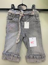 Jeans Gr. 62 (45)