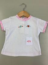 T-Shirt Gr. 74 (129)
