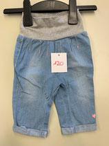 Sommer-Jeans Gr. 62 S. Oliver (120)