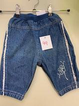 Sommer-Jeans von Mexx Gr. 62 (49)