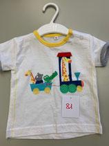 T-Shirt Gr. 62 (81)