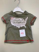 T-Shirt Gr. 62 (113)