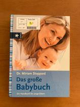 Das grosse Babybuch