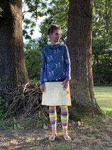 Froeken Frida Jersey Kapuzenpulli, Scater, Einzelstück
