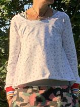 Froeken Frida Shirt Hedvig