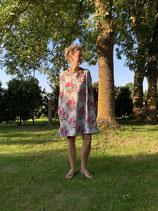 Froeken Frida Sweaty Kleid Irma, Bio Love/Anker
