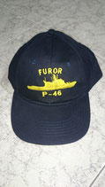 GORRA PATRULLERO FUROR (P-46)