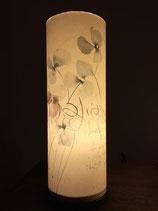 Lichtobjekt Papier