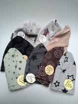 Mütze aus Alpenflies