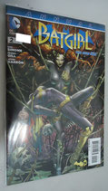 COMIC BATGIRL NEW 52