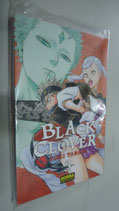 MANGA BLACK CLOVER ESP VOL 3