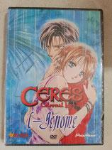 Ceres Celestial Legend: G-Genome