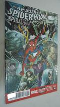 COMIC AMAZING SPIDER-MAN SPIRAL