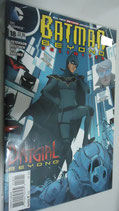 COMIC BATMAN BEYOND UNLIMITED #18