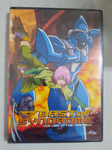 Bast of Syndrome Vol 2: The Hacker